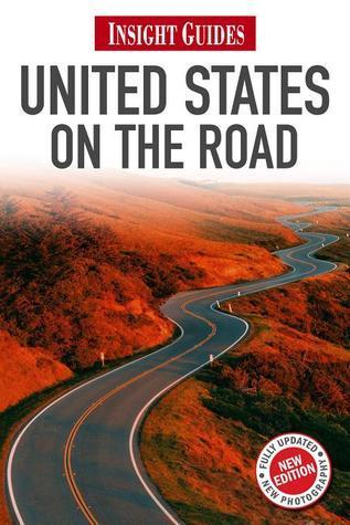 USA on the Road Nicky Leach