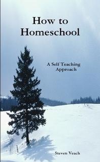 How to Homeschool Steven Veach