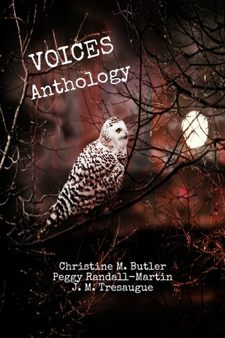 Voices  by  Peggy Randall-Martin