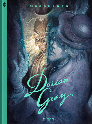 Dorian Gray  by  Enrique Corominas