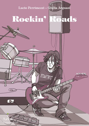 Rockin Roads Lucio Perrimezzi