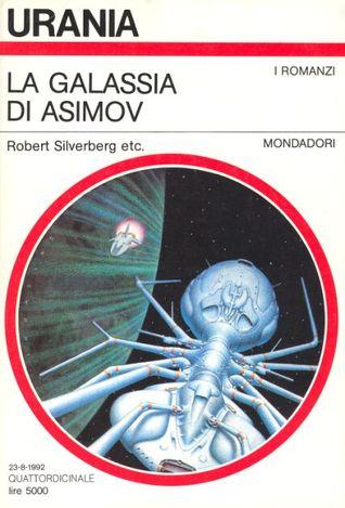 La galassia di Asimov Martin H. Greenberg