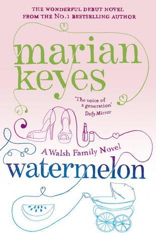 E cineva acolo? Marian Keyes