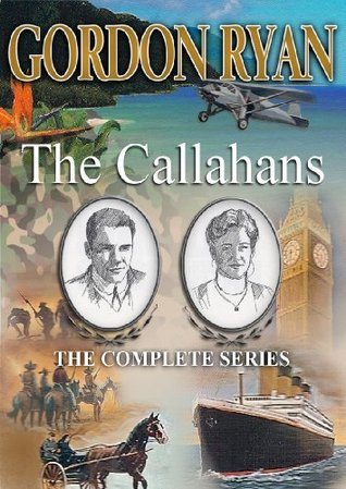 Conflict: The Callahans Book Two  by  Gordon Ryan