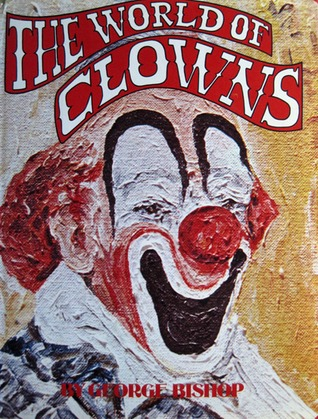 The world of clowns  by  George Victor Bishop
