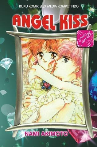 SC: Angel Kiss Nami Akimoto
