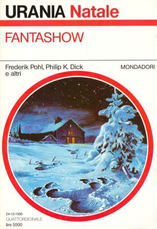 Fantashow  by  Barry N. Malzberg