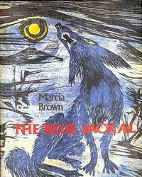The Blue Jackal  by  Marcia Brown