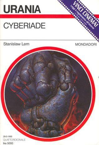 Cyberiade Stanisław Lem