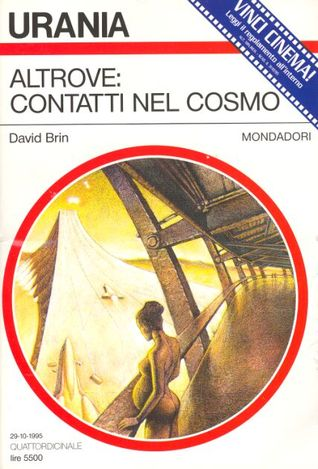 Altrove: contatti nel cosmo David Brin