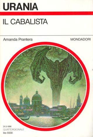 Il cabalista Amanda Prantera