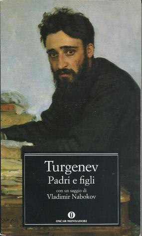 Padri e Figli Ivan Turgenev