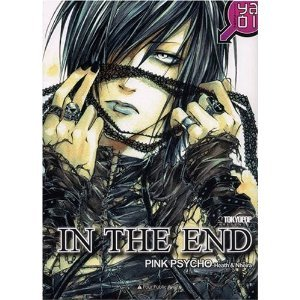 In The End  by  Pink Psycho