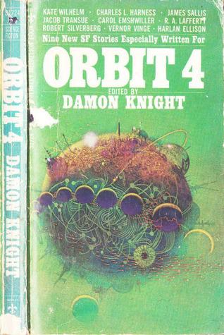 Orbit 4  by  Damon Knight