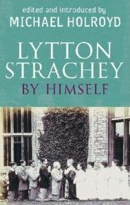 Lytton Strachey Himself: A Self-Portrait by Lytton Strachey