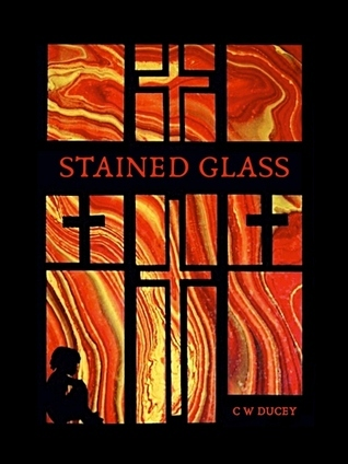 Stained Glass C.W.  Ducey