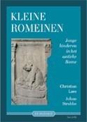 Kleine Romeinen. Jonge kinderen in het antieke Rome  by  Christian Laes