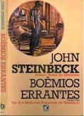 Boêmios Errantes  by  John Steinbeck
