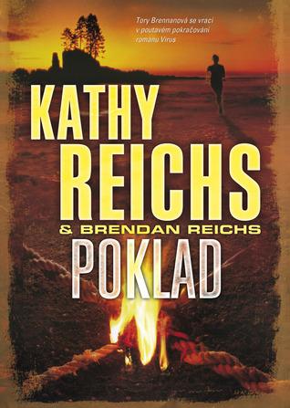 Poklad (Viráti #2) Kathy Reichs