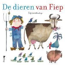 Het dierenfest van Fiep Westendorp Fiep Westendorp