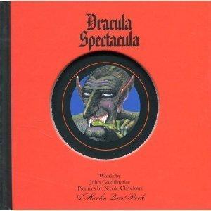 Dracula Spectacula  by  John Goldthwaite