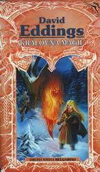 Královna Magie (Belgariad #2)  by  David Eddings