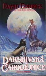Darshivská Čarodejnice  by  David Eddings