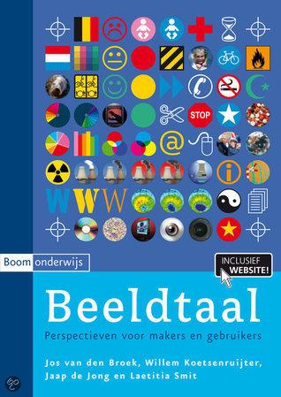 Beeldtaal Jos van den Broek, Willem Koetsenruijter, Jaap de Jong, Laetitita Smit