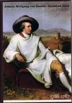 Italiensk reise Johann Wolfgang von Goethe