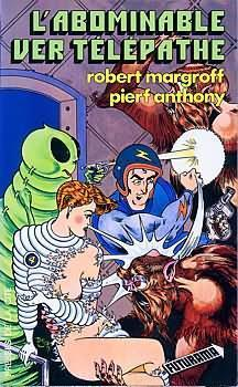 Labominable Ver Télépathe  by  Piers Anthony
