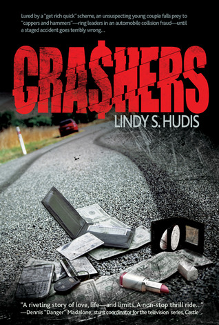 Crashers  by  Lindy S. Hudis