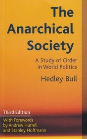 The Expansion of International Society  by  Hedley Bull