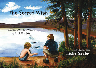 The Secret Wish Niki Burton