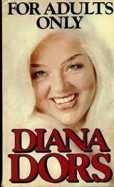 For Adults Only  by  Diana Dors