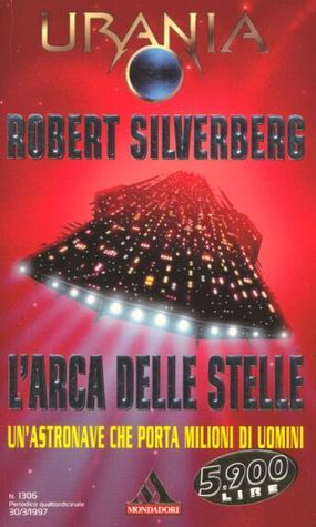 Larca delle stelle  by  Robert Silverberg
