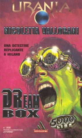 DReam Box Nicoletta Vallorani