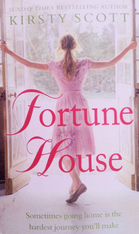 Fortune House Kirsty Scott