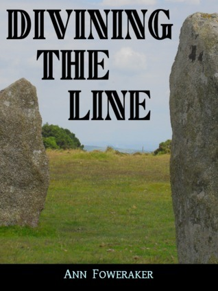 Divining the Line  by  Ann Foweraker