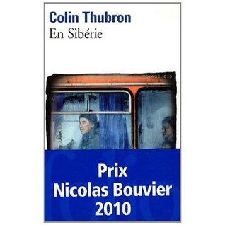 En Sibérie Colin Thubron