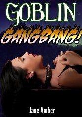 Demon Tentacle Gangbang  by  Jane Amber
