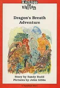 Dragons Breath Adventure Sandy Rudd