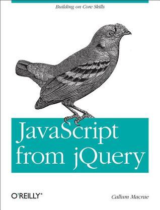 JavaScript from jQuery  by  Callum Macrae