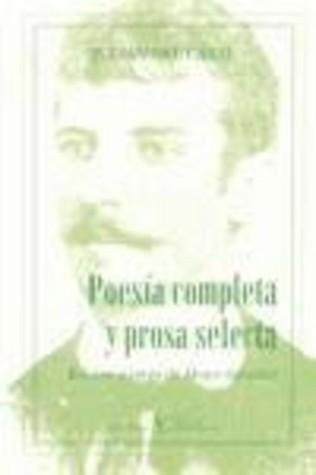 Relatos Julián del Casal