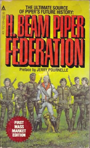 Federation  by  H. Beam Piper