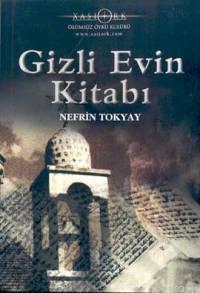 Gizli Evin Kitabı Nefrin Tokyay