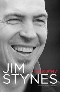 My Journey Jim Stynes