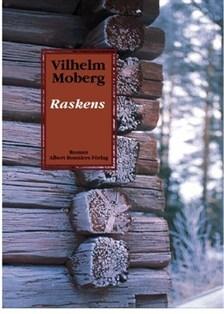 Raskens Vilhelm Moberg