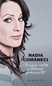 Scrisori catre o tanara gimnasta Nadia Comaneci