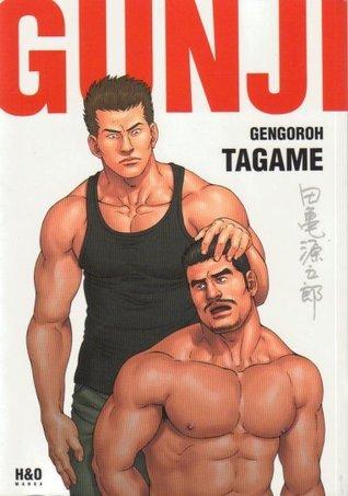 Gunji Gengoroh Tagame