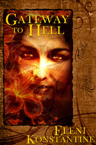 Gateway to Hell  by  Eleni Konstantine